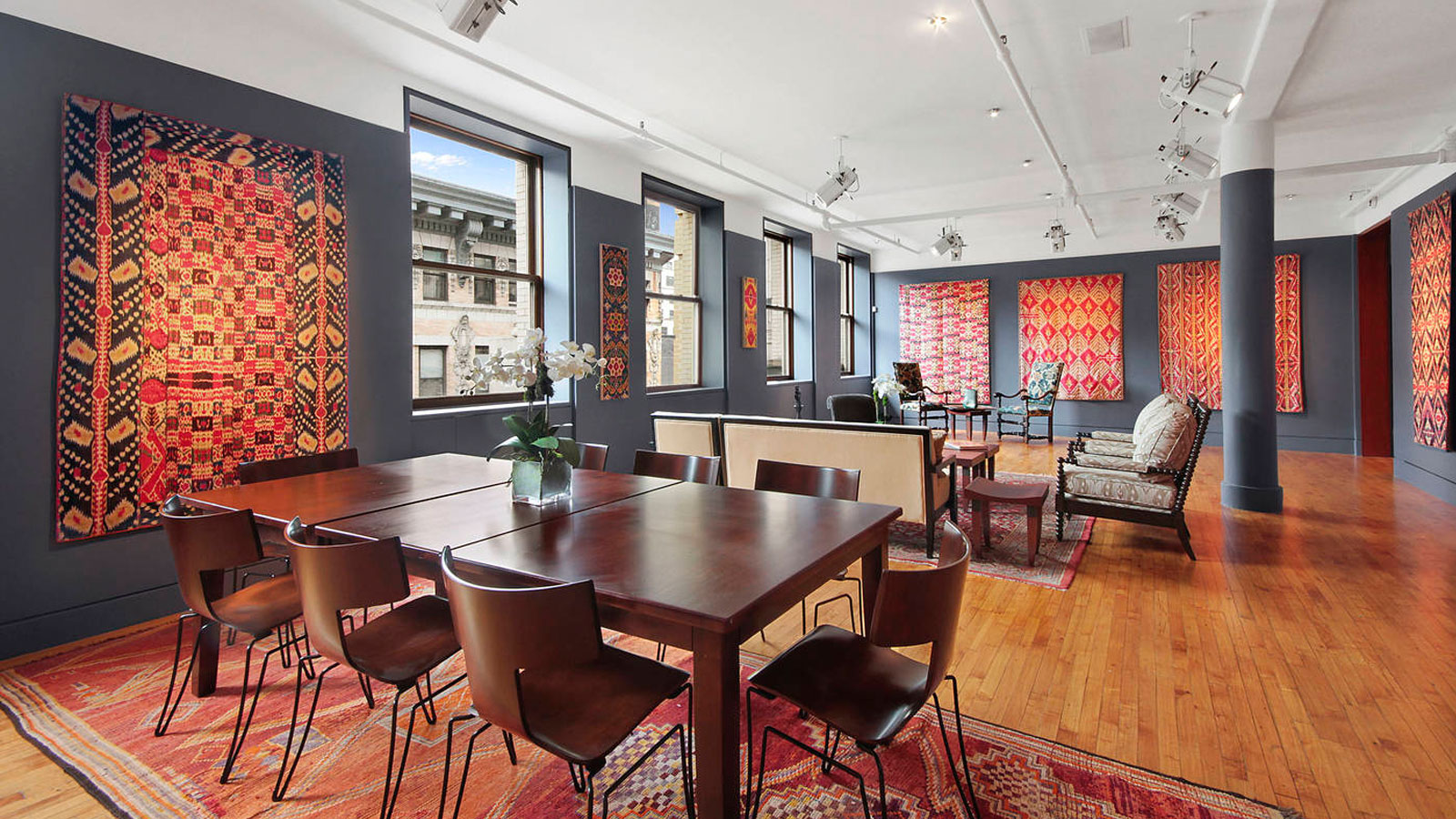 The Kensington, 73 Fifth Avenue