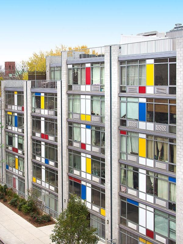 Spencer Street Apartments, 192 Spencer Street