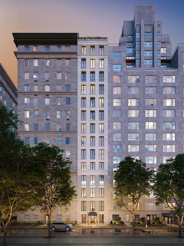 Fasano Fifth Avenue, 815 Fifth Avenue