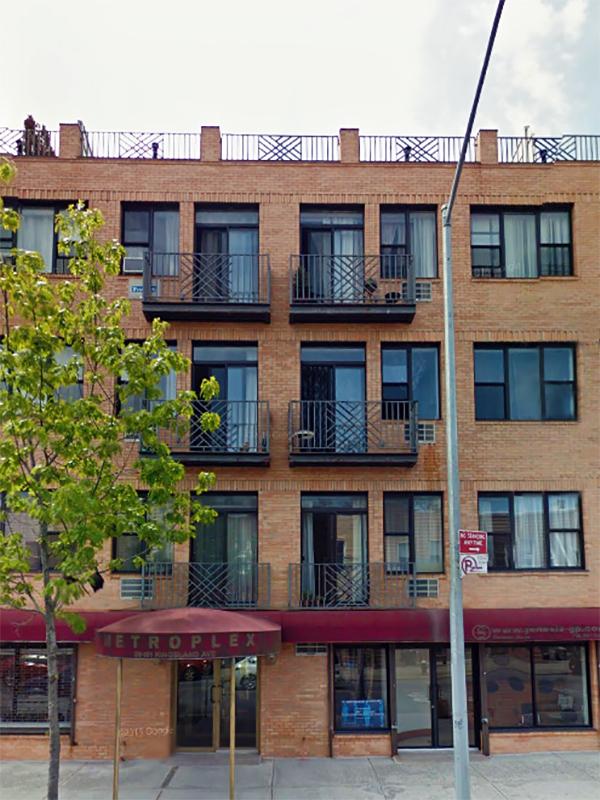 99 Kingsland Avenue