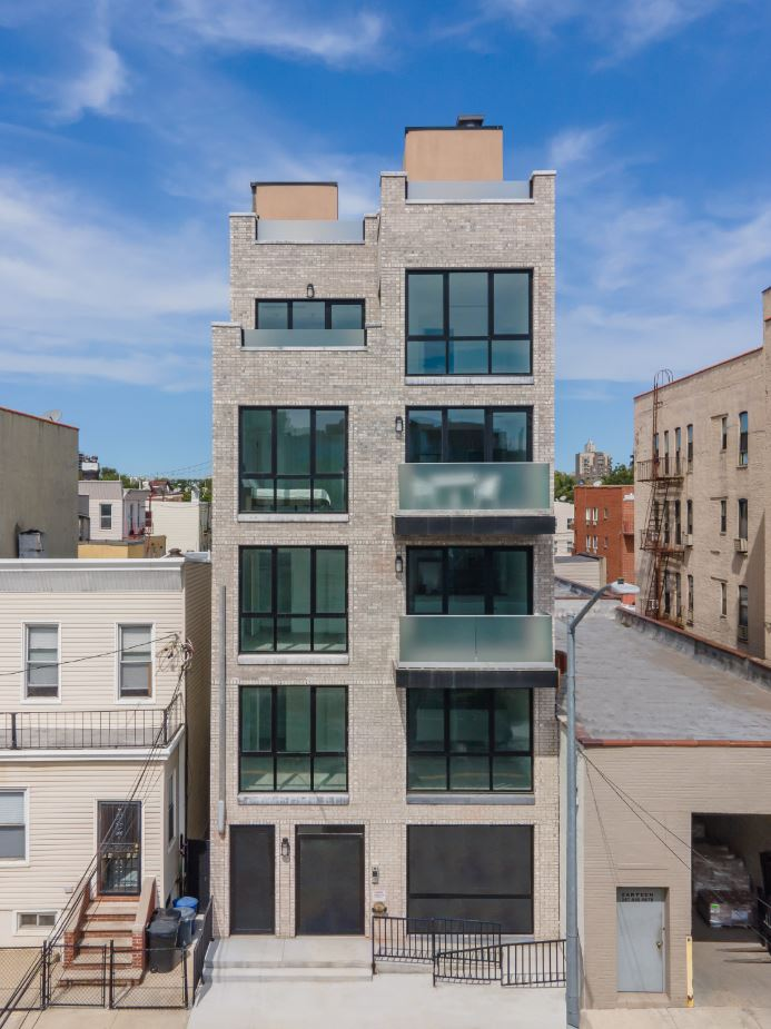 The Bevy, 14-11 31st Avenue