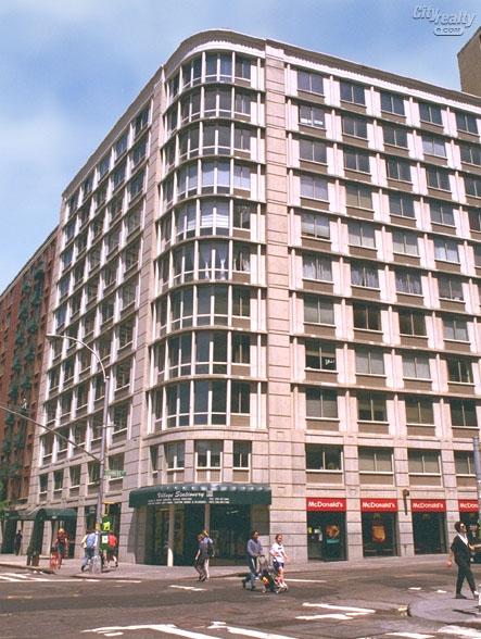 The Tribeca - 303 Greenwich Street