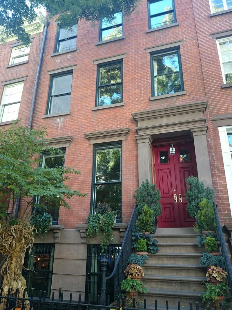 136 West 13th Street