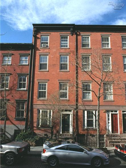 53 Horatio Street