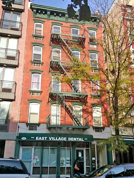 645 East 11th Street