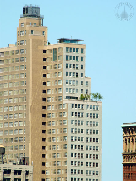 Tower 270, 270 Broadway