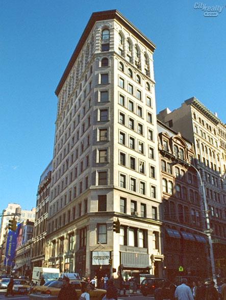 840 Broadway