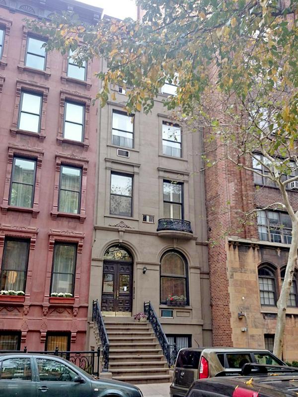 156 West 73rd Street