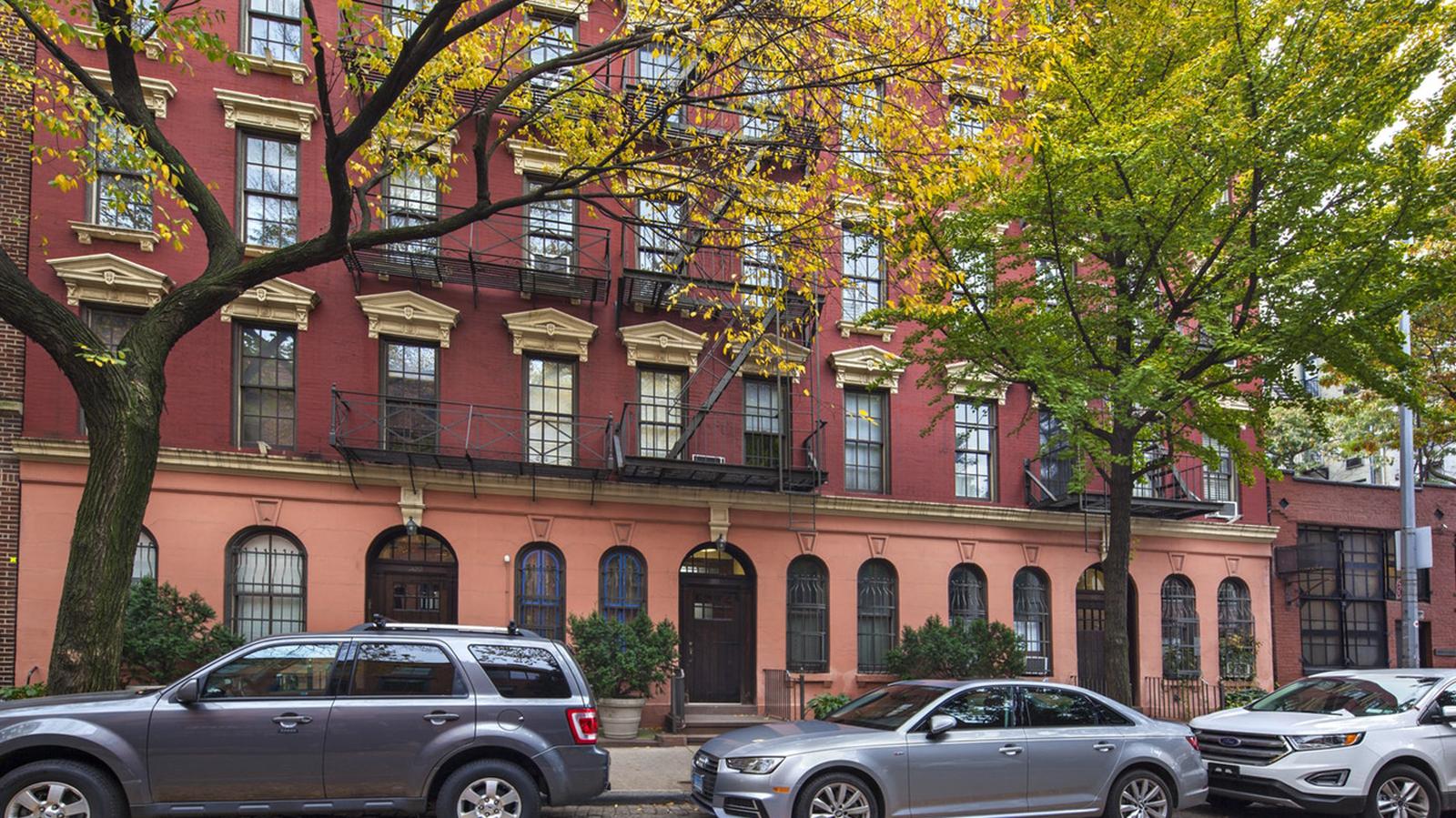 354 West 12th Street
