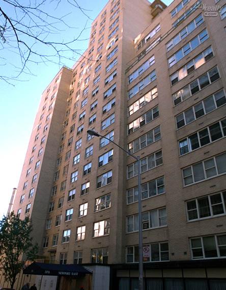 The Newport, 370 East 76th Street