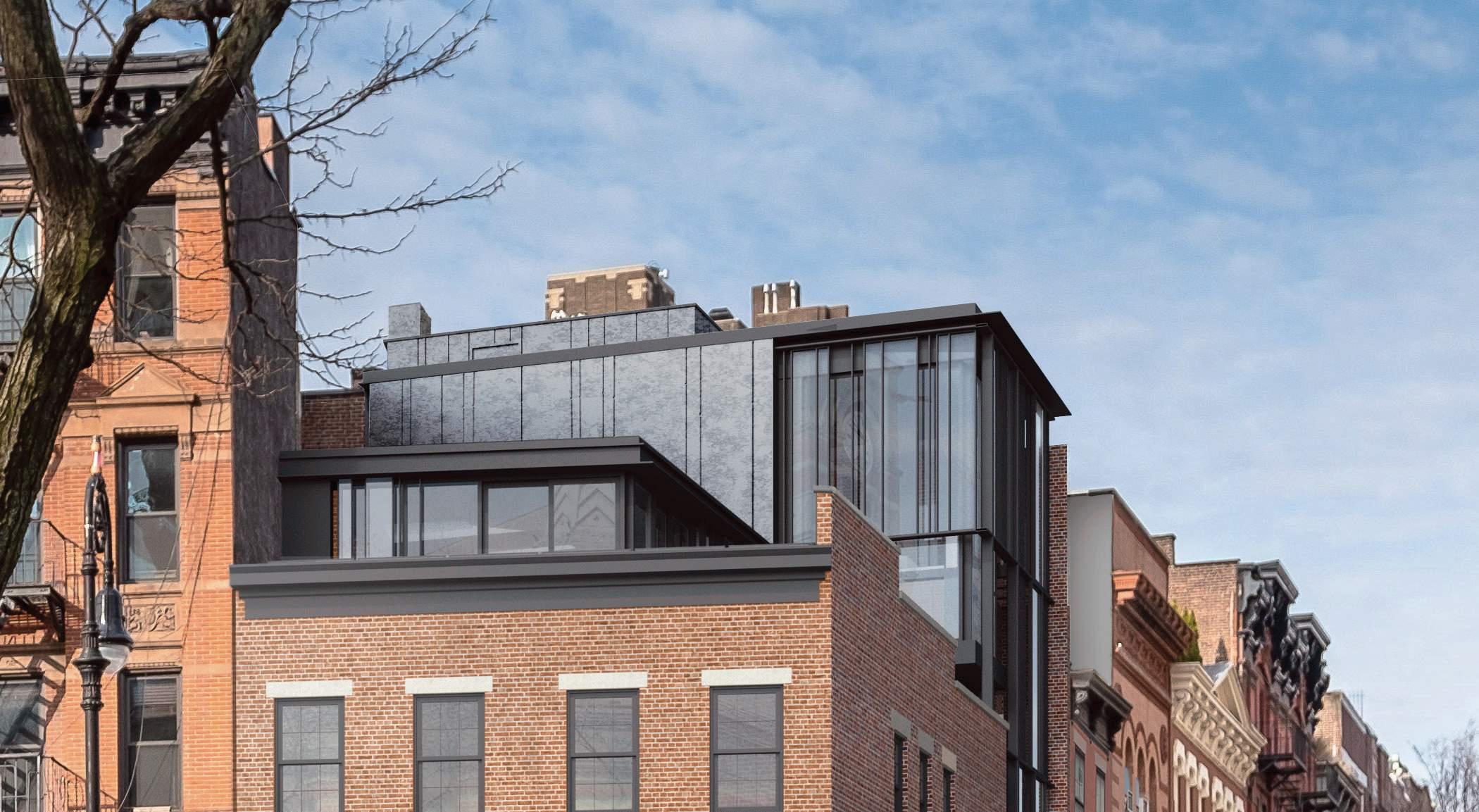 21 Greenwich Avenue