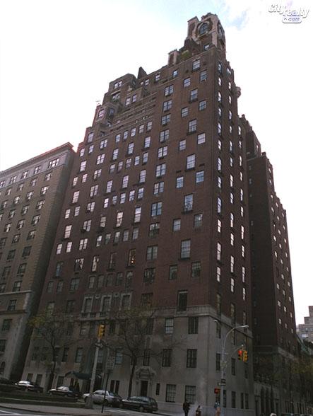 The Sonora, 770 Park Avenue