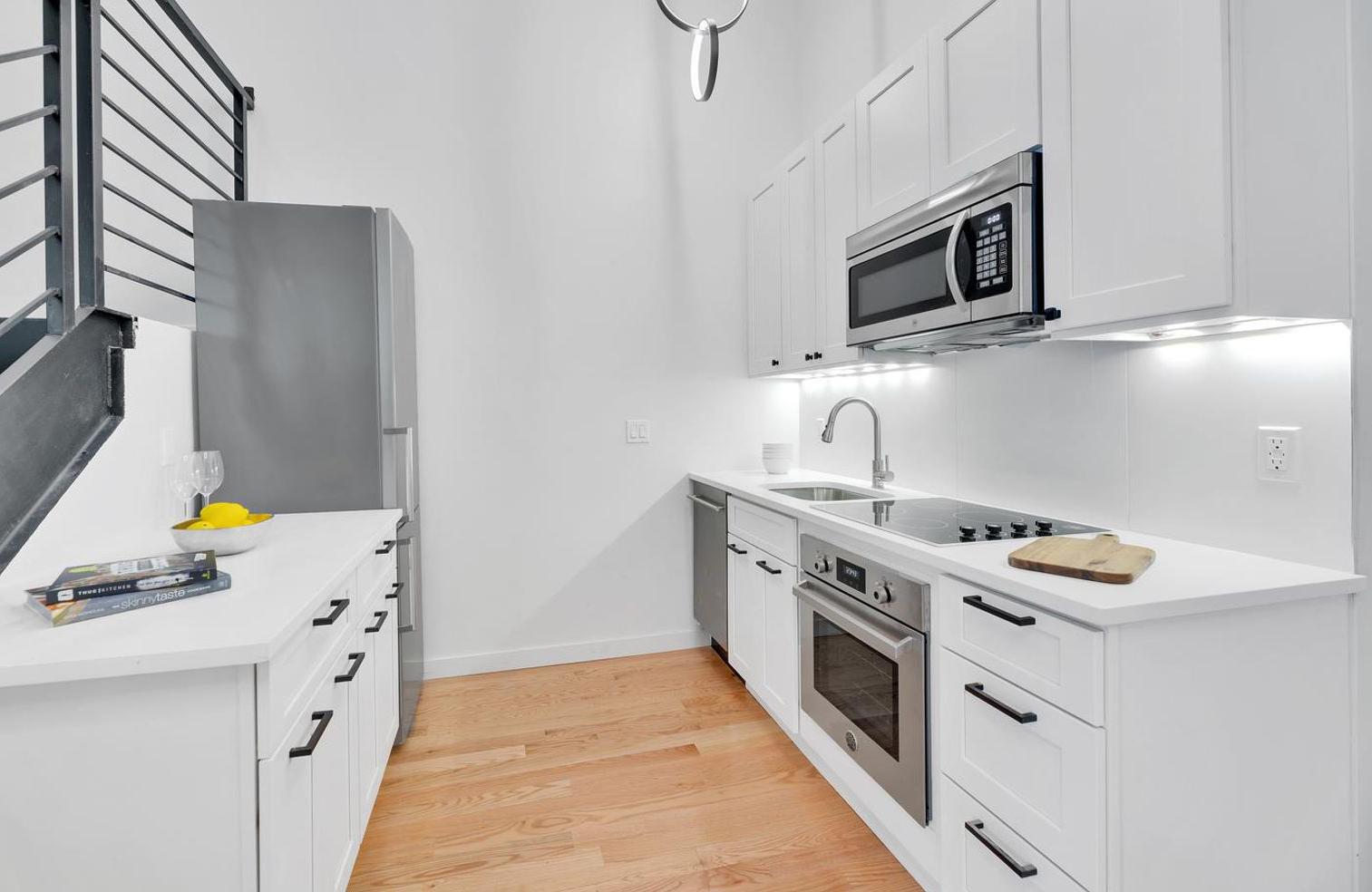 Be.Live Harlem Condominiums, 2903 Frederick Douglass Boulevard