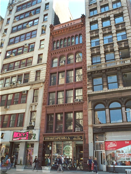 716 Broadway