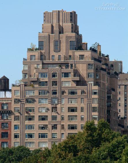 The Ardsley, 320 Central Park West