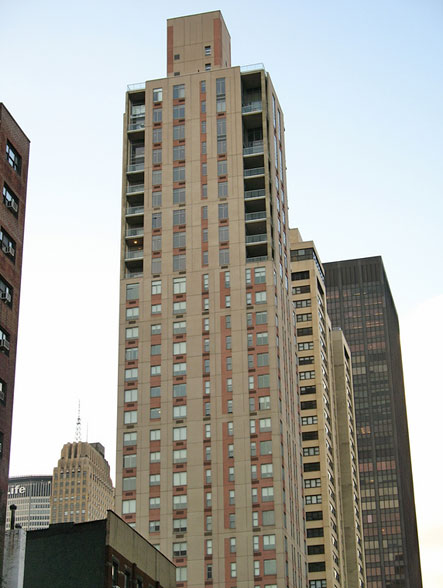 The Aurora, 554 Third Avenue
