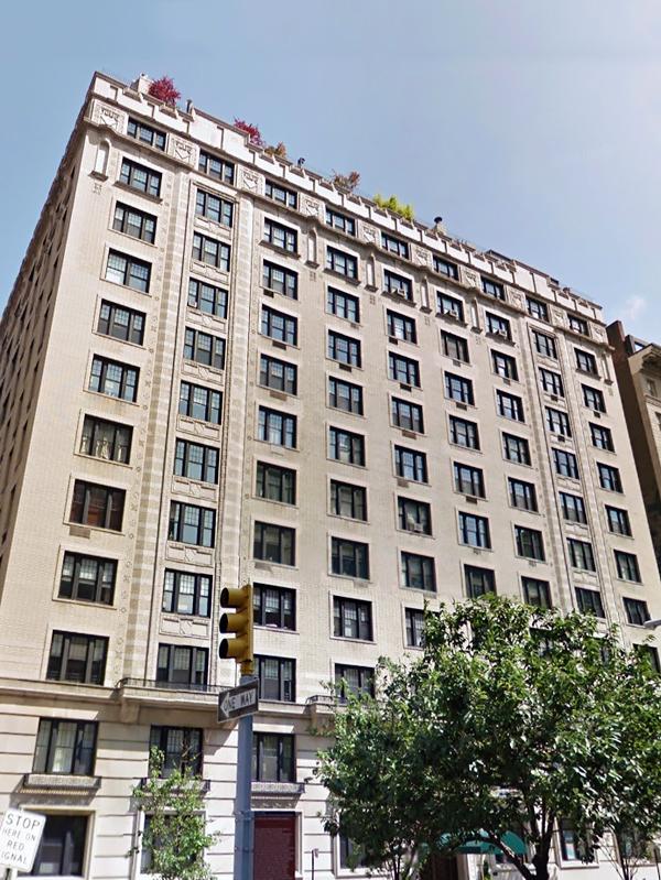 875 Park Avenue Building Review Cityrealty