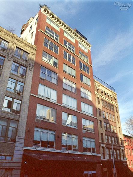 La Fabrique, 147 West 15th Street