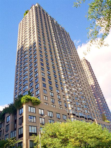 The Barclay - 1755 York Avenue