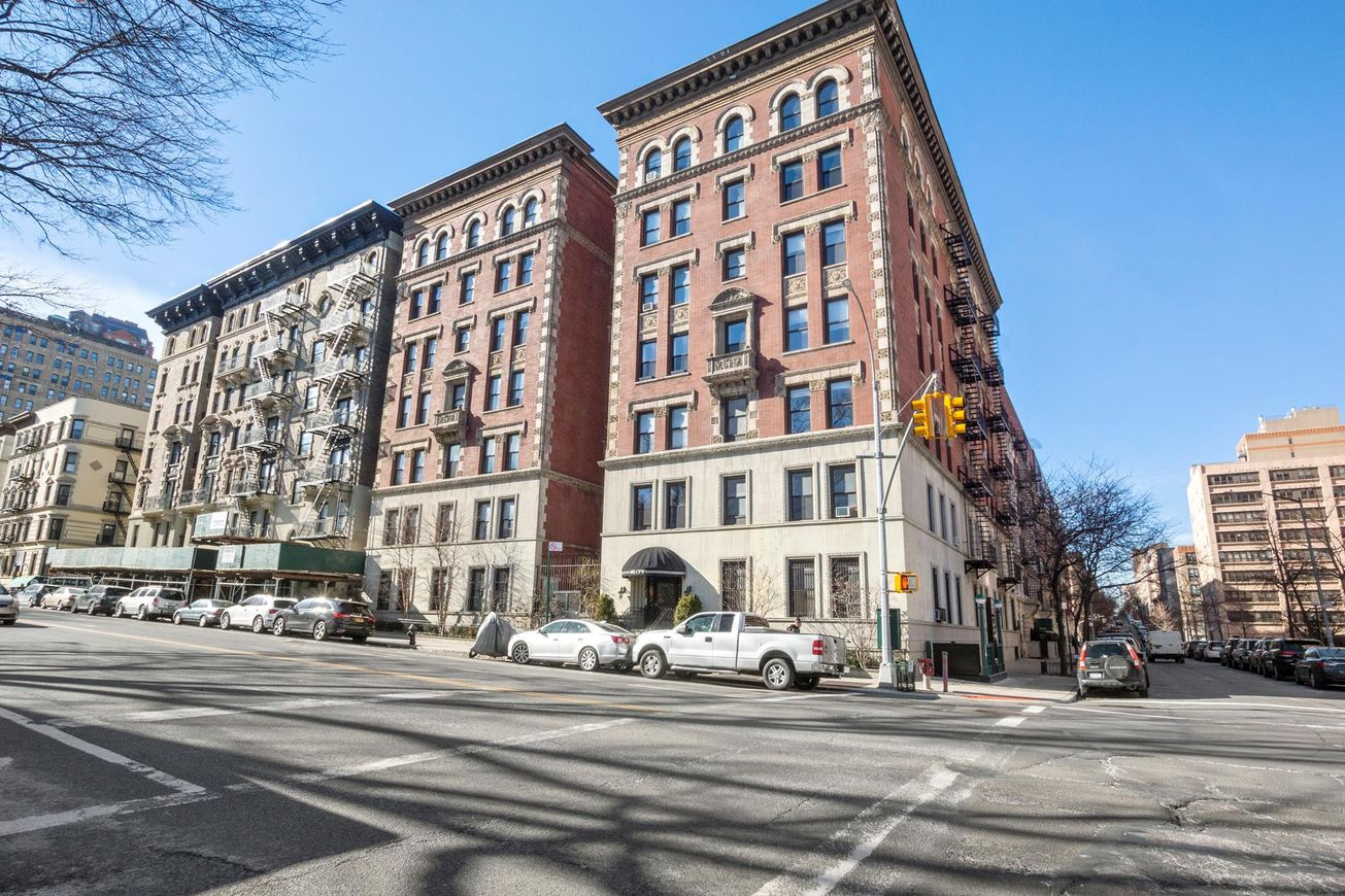 The Hartley, 485 Central Park West