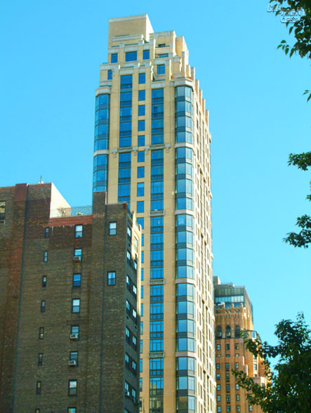 The Grand Beekman, 400 East 51st Street