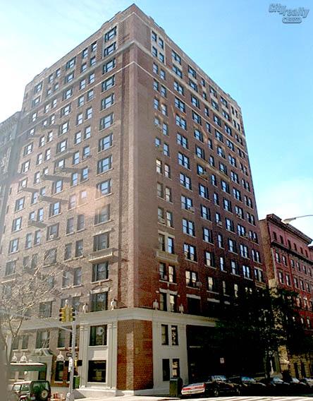 755 West End Avenue