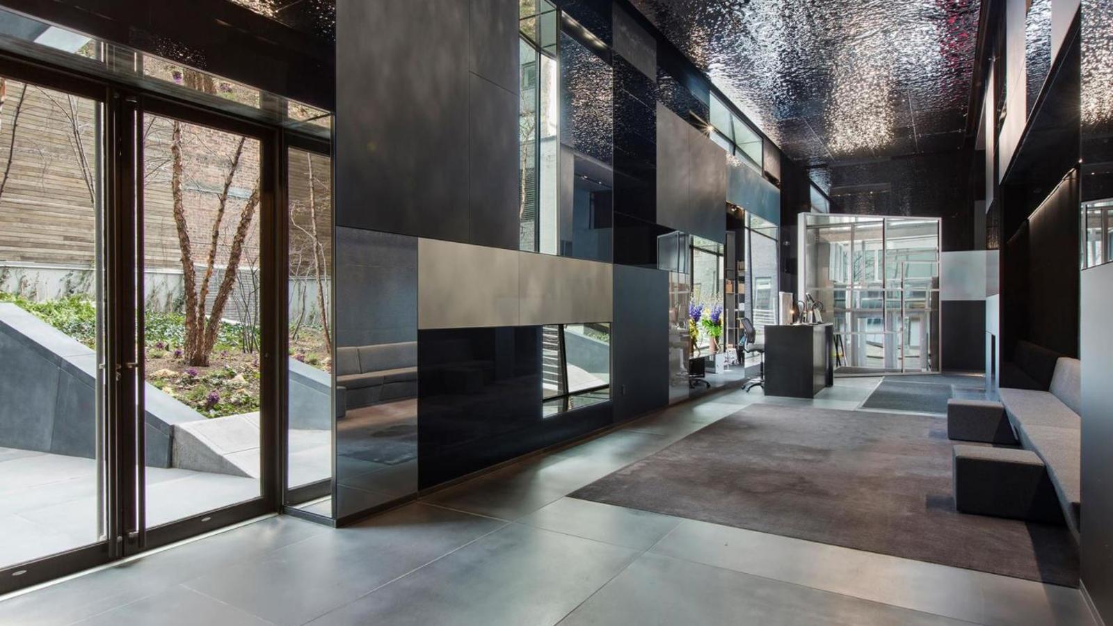 100 Eleventh Avenue Nyc Condo Apartments Cityrealty