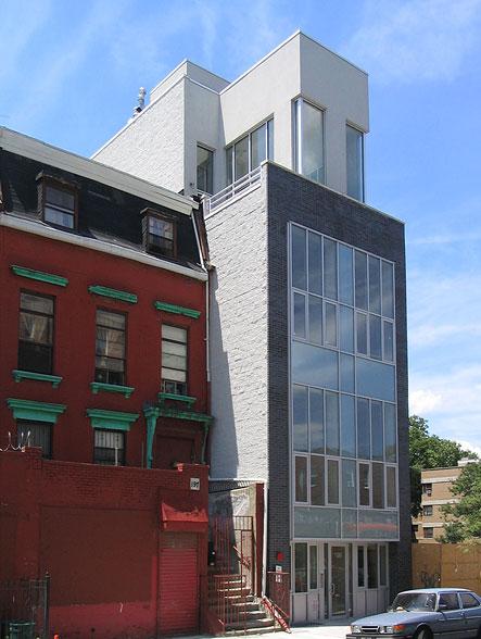 199 Humboldt Street