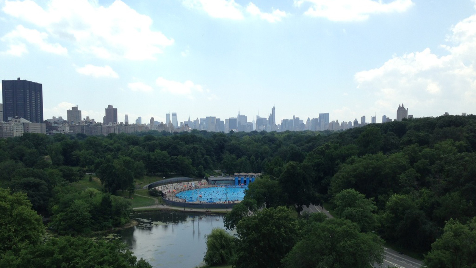 125 Central Park North