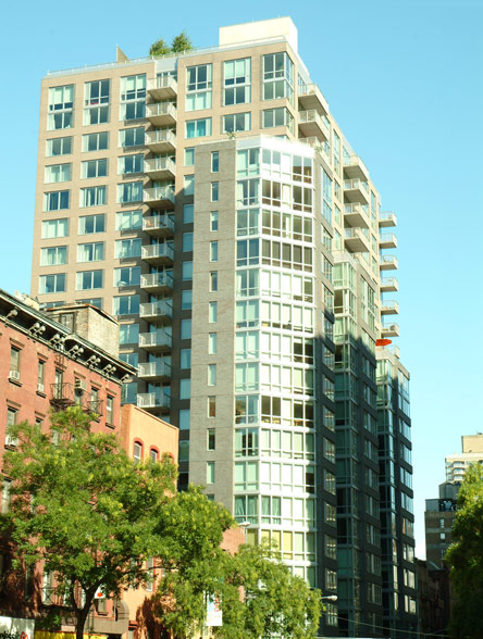 The Charleston, 225 East 34th Street, NYC - Condo Apartments
