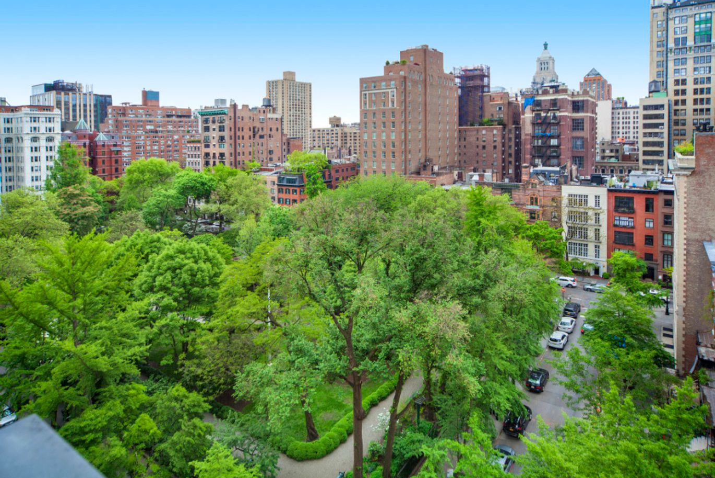 60 Gramercy Park North