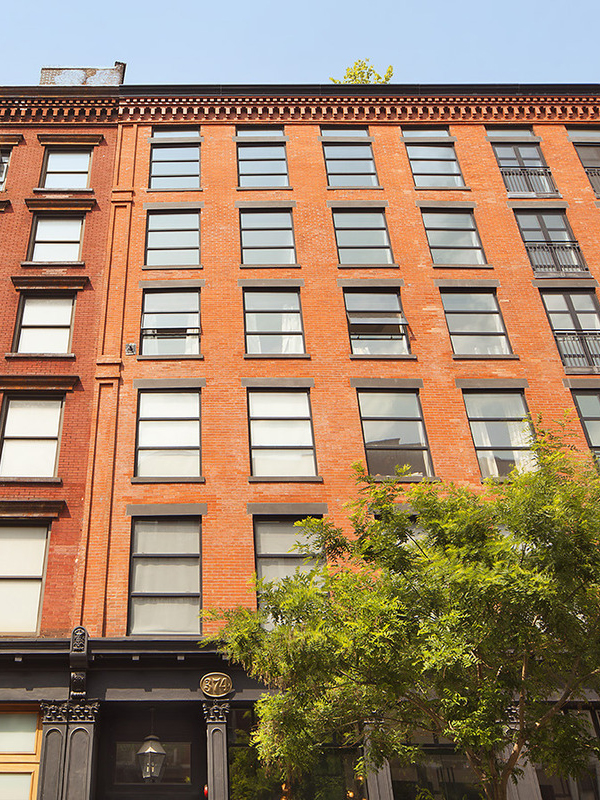 Brewster Carriage House, 374 Broome Street