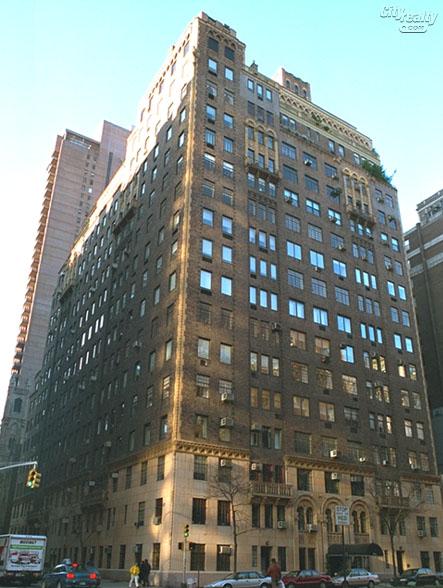 1100 Park Avenue