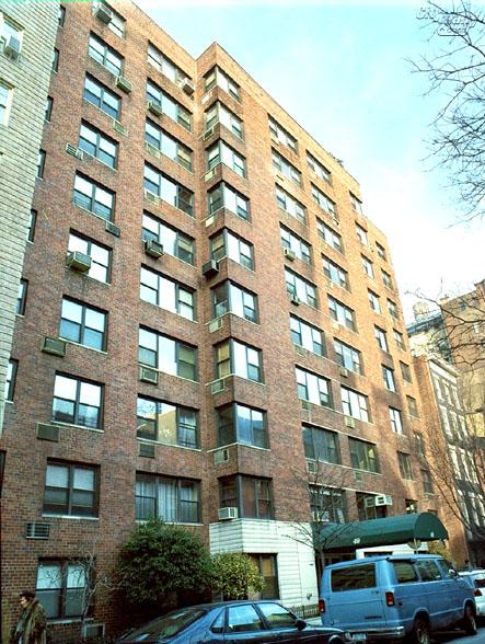 49 West 12th Street