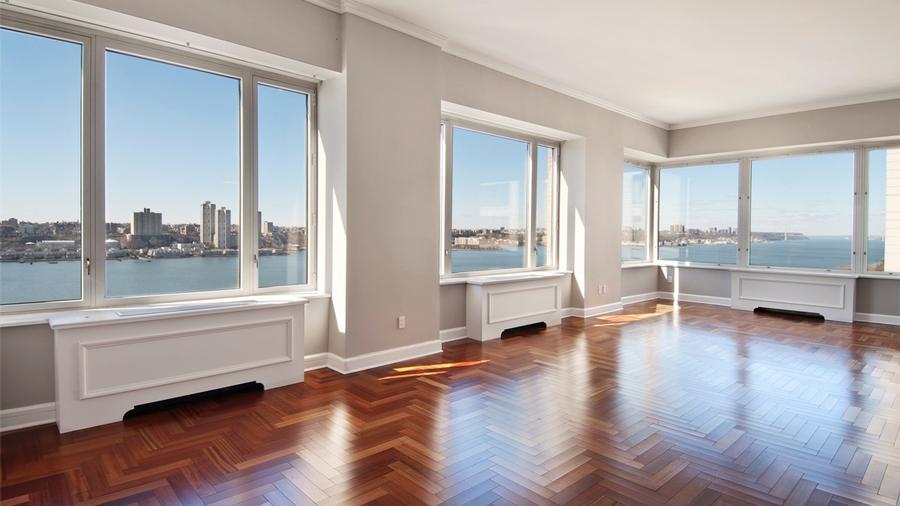 Trump Place, Riverside Boulevard, Apartment, Manhattan, New York