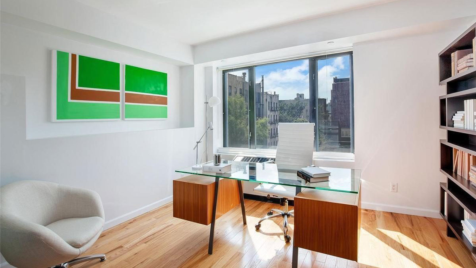 The Calyx, 189 Avenue C