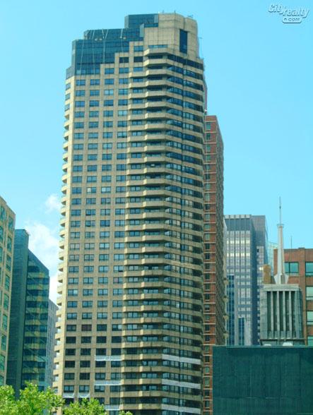 Dag Hammarskjold Tower, 240 East 47th Street