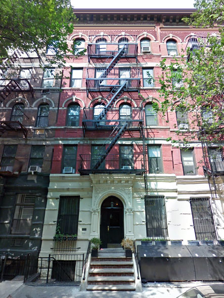 331 East 92nd Street