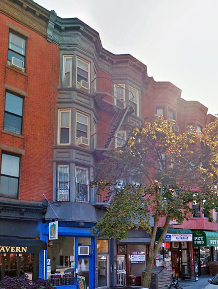 443 Seventh Avenue