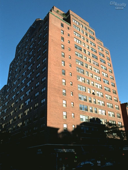 Victoria House, 200 East 27th Street