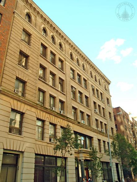 303 Mercer Street