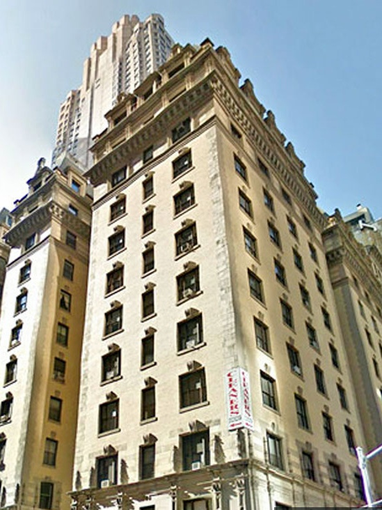 The Wyoming, 853 Seventh Avenue