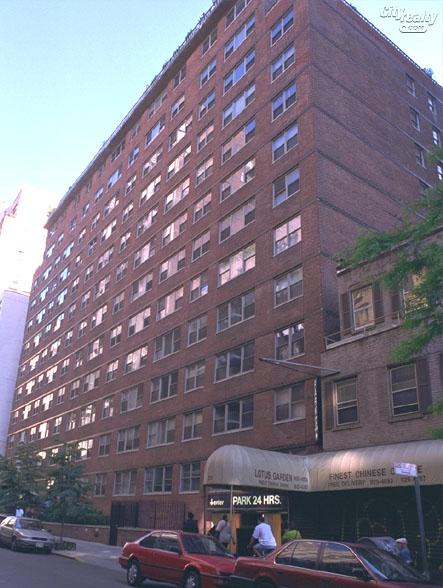 10 West 15th Street