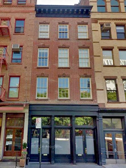321 Greenwich Street