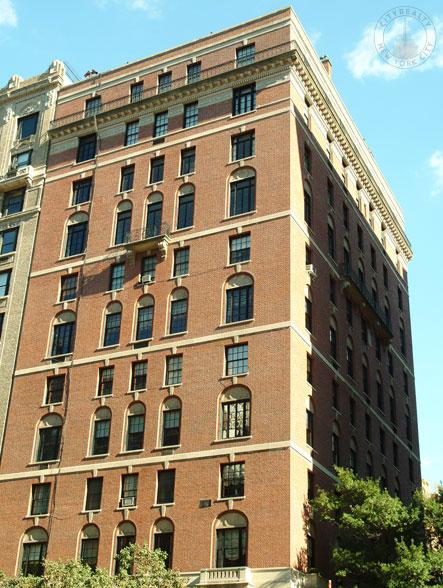 563 Park Avenue