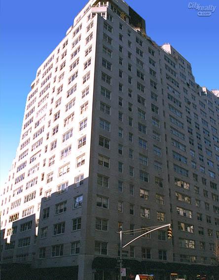 The John Adams, 101 West 12th Street