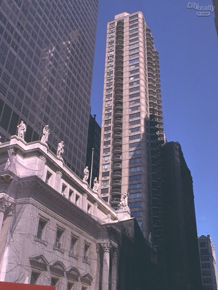 The Stanford, 45 East 25th Street