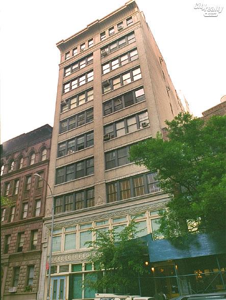 147 West 22nd Street