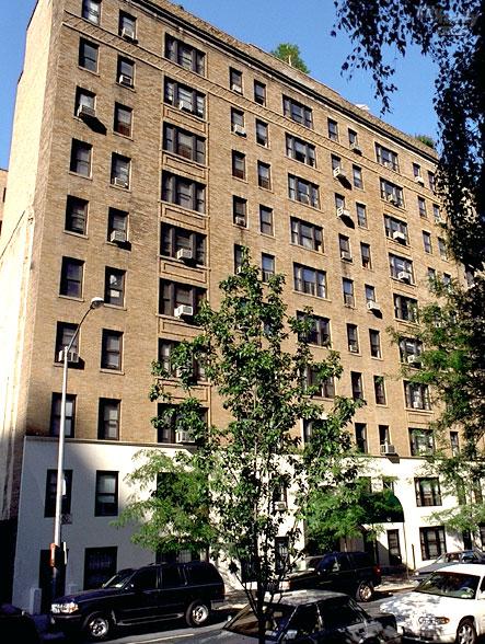 65 West 95th Street