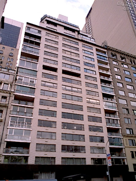 24 Central Park South Building Review Cityrealty